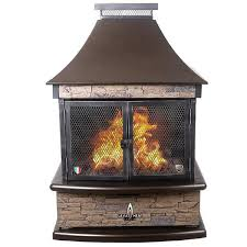 Cheap Patio Kits 31 Unique Outdoor Fireplace Designs Ideas And Kits Planted Well