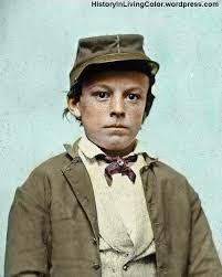 child soldiers civil war history living color