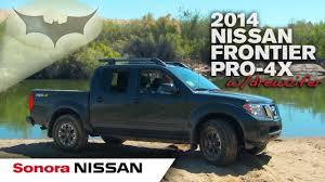 nissan frontier accessories 2014 sonora nissan yuma az 85364 2014 frontier pro4x night armor
