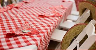 Cowboy Table Decorations Ideas Pony Rides Birthday Parties And Events Atlanta Princess Parties
