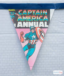 captain america party ideas kids adults atta