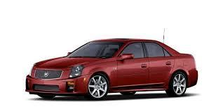 cadillac cts 2005 price 2005 cadillac cts v base 4dr sedan pricing and options