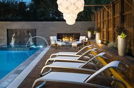 pool environments inc design elements fire