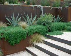 Garden Landscaping Ideas 38 Gorgeous Garden Paths Decomposed Granite Step Edging And Cor Ten