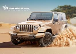 jeep wrangler forum our jeep wrangler 2018 unlimited and preview