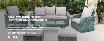 Hire Garden Table And Chairs Childwall Tables Table And Chair Hire