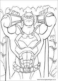 free batman colouring pages download colouring sheets