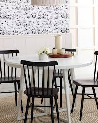 Dining Room Tables White Downing Dining Table Serena U0026 Lily