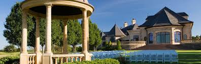 okc wedding venues gaillardia country club oklahoma city ok wedding reception