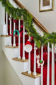 How To Decorate An Office For Christmas On A Budget 47 Easy Diy Christmas Decorations Homemade Ideas For Holiday