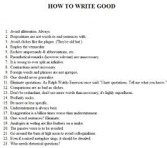 how to write a good essay in college Bro tech