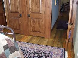 Laminate Flooring In Doorways Beetle Kill Blue Pine Hardwood Flooring Ward Hardwood Flooring