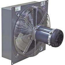 Canarm Explosion Proof Exhaust Fan 24in Model SD24 XPF [Misc