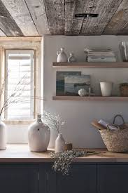 rustic modern kitchens the 25 best modern rustic kitchens ideas on pinterest cottage