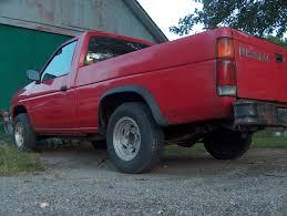 lifted nissan hardbody 2wd 1991 truck build nissan forum nissan forums