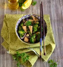 cuisine brocolis wok de tofu aux brocolis les meilleures recettes de cuisine d