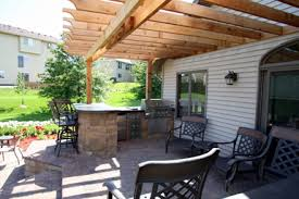 Outdoor Kitchen Designs For Small Spaces Tier One Landscape Portfolio Of Services Hardscapes Outdoor
