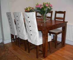 brilliant chair covers for dining room chairs classic slipcover