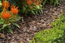 How To Mulch Flower Beds Garden Mulch Types When And How To Use Them