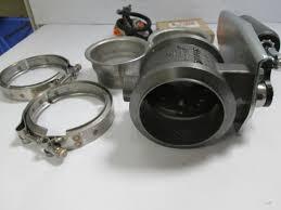 Dodge Ram Cummins Exhaust - cummins 4089593 exhaust brake kit for 03 06 isb02 5 9l 24v jake