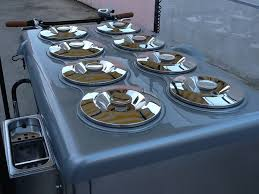 banco gelati usato carretto gelati dolce vita 8 gusti a batteria vetrina gelateria