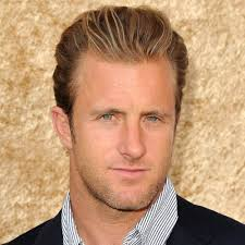 scott caan slicked back hairstyle cool men s hair