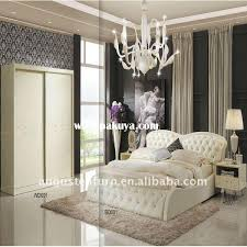 give your bedroom a royal look with french vintage bedroom antique