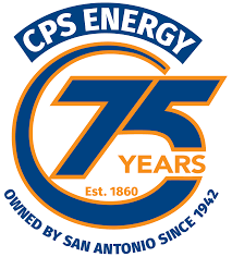Cps Energy Outage Map 75th Anniversary Logo Cps Energy Newsroom And Blog
