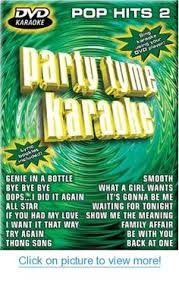 Party Tyme Karaoke Christmas Pack - party tyme karaoke pop party pack party tyme karaoke pop