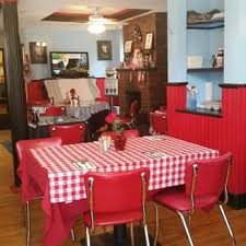 Dining Room Furniture Albany Ny Betty Boop Diner 34 Photos U0026 46 Reviews American Traditional