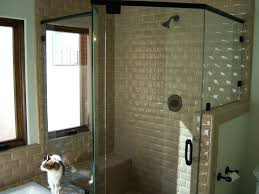 Replacement Glass For Shower Door Lowes Shower Door Installation Replacement Glass Install Reviews