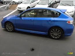 2010 subaru impreza wrx premium spt 2010 subaru impreza wrx wagon in wr blue pearl photo 6 823484
