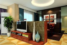 low tv partition wall design ideas 3d house