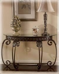 accent sofa table beautiful cherry accent table amazon tullio brown cherry finish sofa