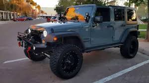 jeep concept truck gladiator new 2007 2017 jeep wrangler jku gladiator grill youtube
