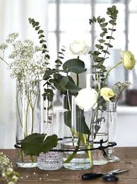 Flower Arrangements For Tall Vases Clear Flower Vases U2013 Affordinsurrates Com