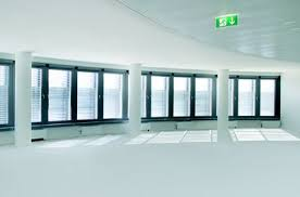 Motorised Vertical Blinds Commercial Blinds Uk Commercial U0026 Office Window Blinds