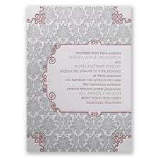 damask wedding invitations damask wedding invitations invitations by