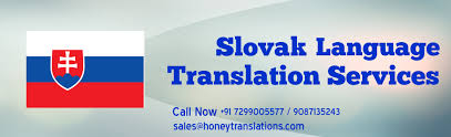Slovak Birth Records Slovak Language Translation Services Honey Translations