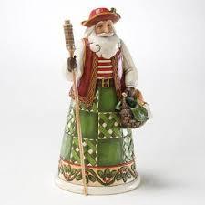Jim Shore Christmas Ornaments Canada jim shore ornament canadian santa christmas store