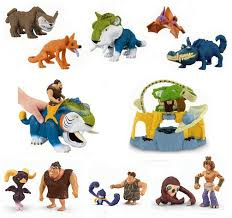 croods wave croods toys