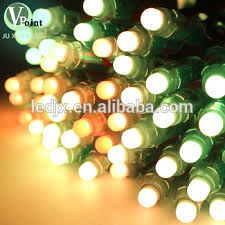 rgb led christmas lights sale sale color changing christmas light ws2811 ws2801 waterproof