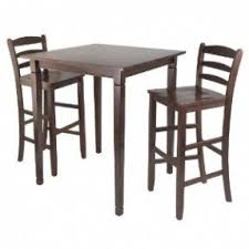 Outdoor Furniture High Table And Chairs by High Pub Table And Chairs Foter