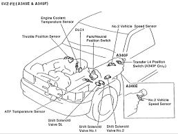 1998 toyota corolla engine diagram speed sensor location toyota t100 toyota nation forum toyota