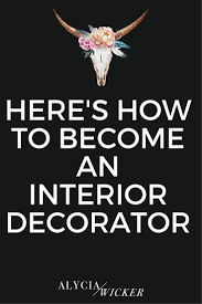 best 25 how to become an interior designer ideas on pinterest