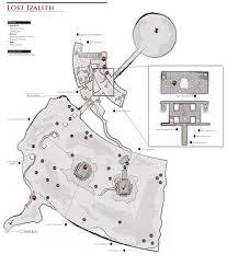 Dark Souls Map Image 20 Lost Izalith Png Dark Souls Wiki Fandom Powered By