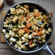 cuisiner aubergine facile cuisine recettes pour cuisiner aubergine et courgette artichaut et