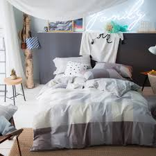 online get cheap plaid bed sheets aliexpress com alibaba group