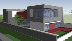 modern home design project in los angeles gets a 2nd look arie