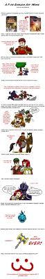 Meme Emblem - fire emblem meme by red flare on deviantart